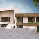 طراحی پروژه مسکونی آقای رحمانیان
