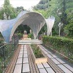 پروژه طراحی مقبره نمازی