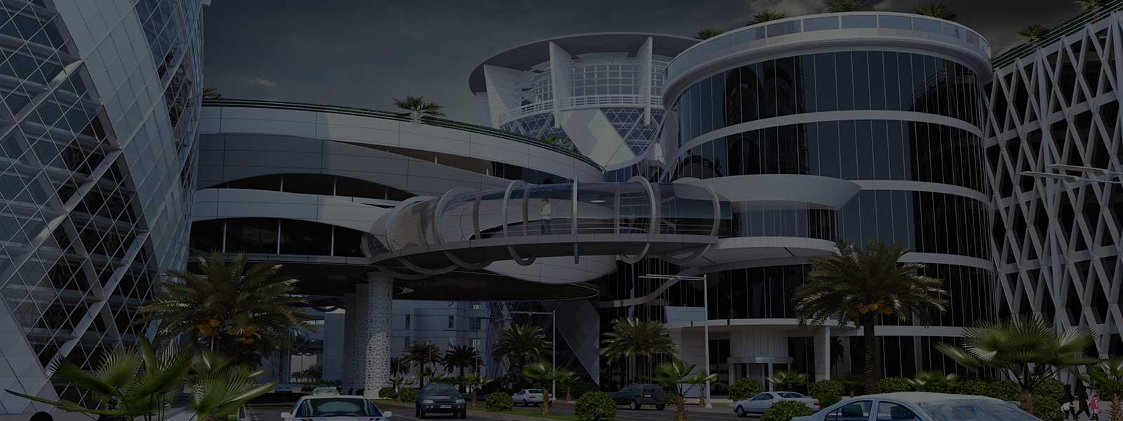 رزومه معمار بنای پایدار
